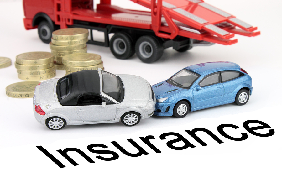 Auto Insurance in Hand is a Mandatory Step