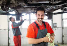 How Would You Choose the Best Car Mechanic?