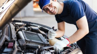 How to Maintain Your Automobile: A Maintenance Checklist