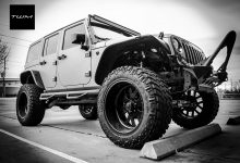 Prepare your Vehicle for an Adventurous Off-Road Journey